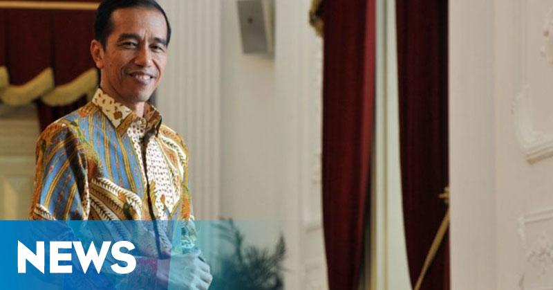 Pidato Presiden Jokowi di Prancis Dinilai Hanya Pencitraan
