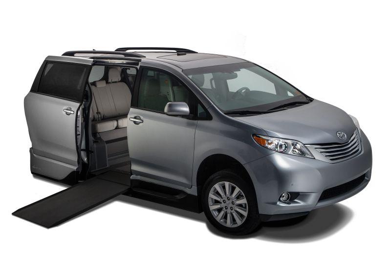 Otomotif Mail: Ini Mobil-Mobil Yang Didesain Khusus Bagi Penyandang