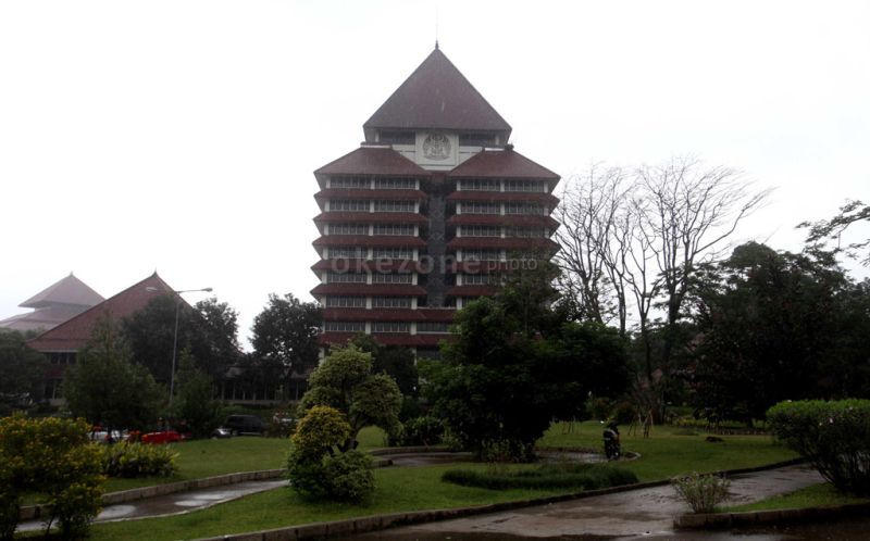 Universitas Indonesia. (Foto: Dok. Okezone)