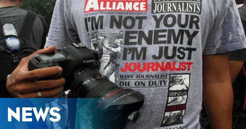 Pejabat Riau Lecehkan Wartawan dengan Sebutan Pencari Kesalahan & Amplop