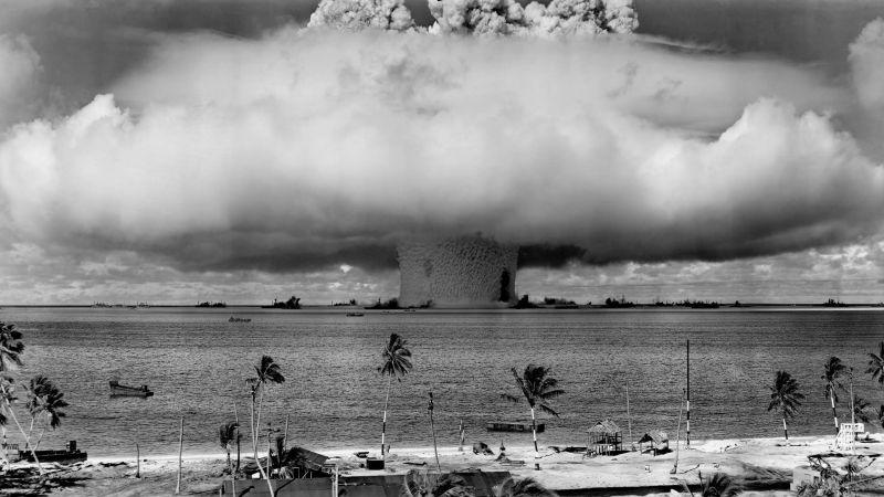 Korut Klaim Miliki Bom Lebih Kuat daripada Nuklir