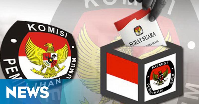 Image result for PEMUNGUTAN SUARA AKAN DI ULANG OLEH KPU