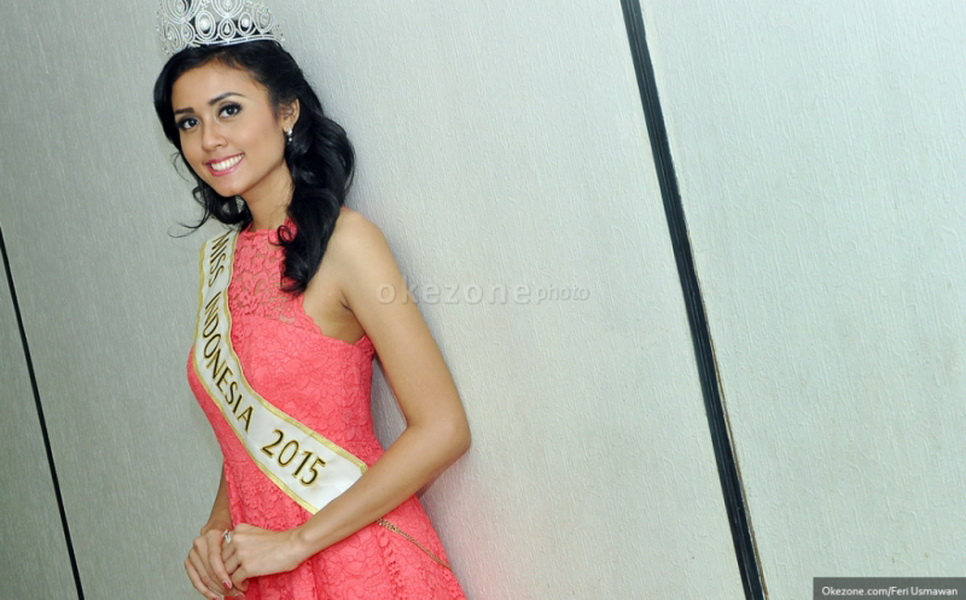 Indonesia 10 Besar World Fashion Designer Miss World Okezone Lifestyle