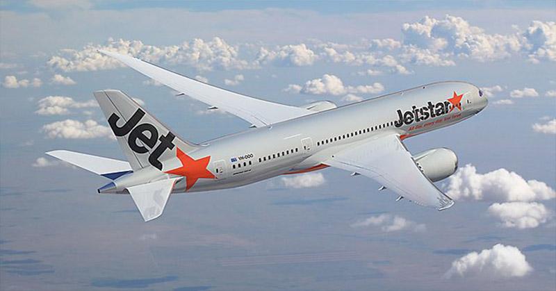 Lima Tips Hemat Membeli Tiket Pesawat Jetstar Okezone Lifestyle