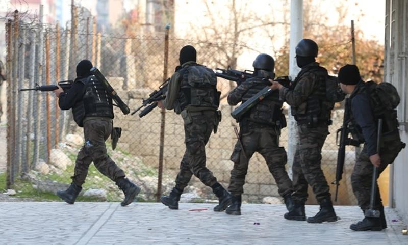 Militan Kurdi yang tewas sekira 60 orang. (Foto: The Guardian)