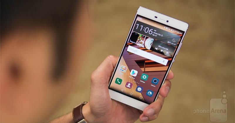Huawei P9 Dikabarkan Dirilis Maret 2016