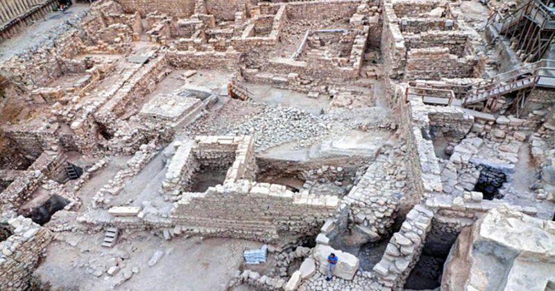 Deretan Penemuan Arkeologi Menakjubkan di 2015 (2-Habis)