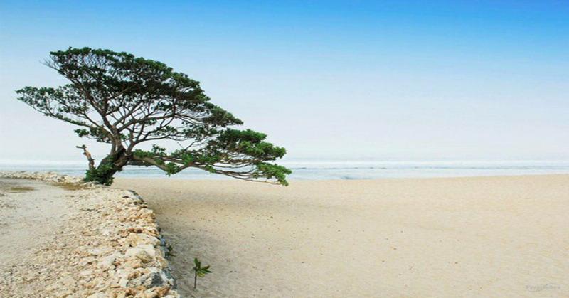 Lima Pantai Indah Di Yogya Paling Hit Versi Instagram Okezone Travel