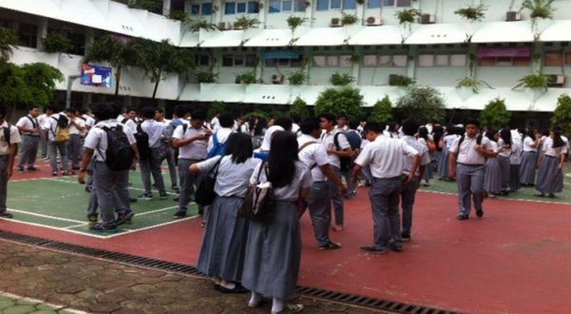 Image result for sekolah