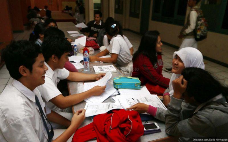 Bahasa Indonesia Pemersatu Bangsa Okezone News