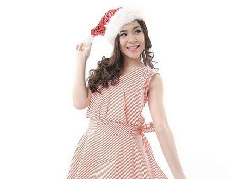 Tips kici cherrybelle jaga berat badan okezone lifestyle for Belle jardin slimming expert