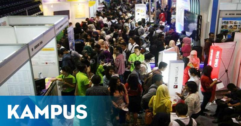 Kunci Mahasiswa Indonesia Tak Kalah Saing di MEA