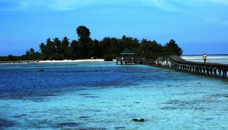 Prestasi Pariwisata Indonesia Kalahkan Malaysia Di 2015 Okezone Lifestyle