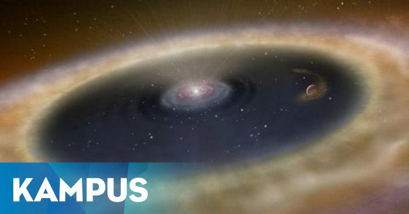 Berbagi Cerita dengan Astronom Indonesia di Chile