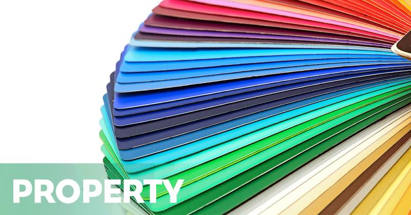 Warna Cat Rumah Oren  baru 39 warna cat rumah sesuai fengshui