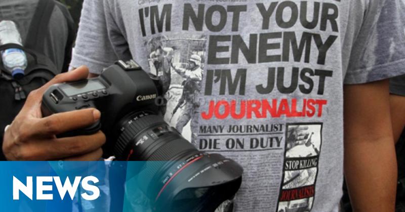 Oknum Anggota Polisi Ancam Wartawan di TTU