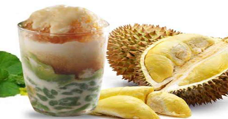 80 Gambar Aneka Durian Terbaik
