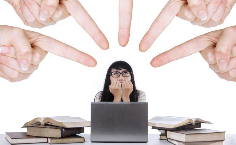 Image result for Sering Bikin Kesalahan saat bekerja
