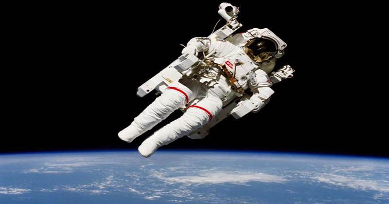 Baju Bocor, Jalan-Jalan NASA di Antariksa Dihentikan