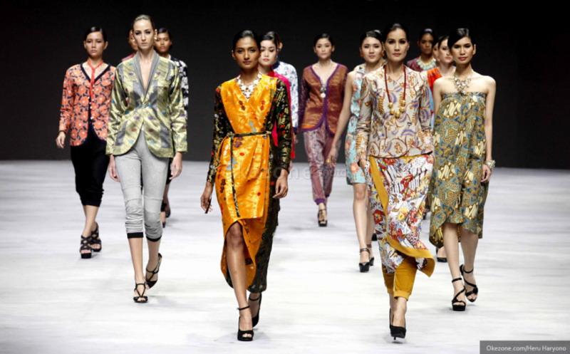 Kriteria Model Di Indonesia Fashion Week 2016 Okezone Lifestyle