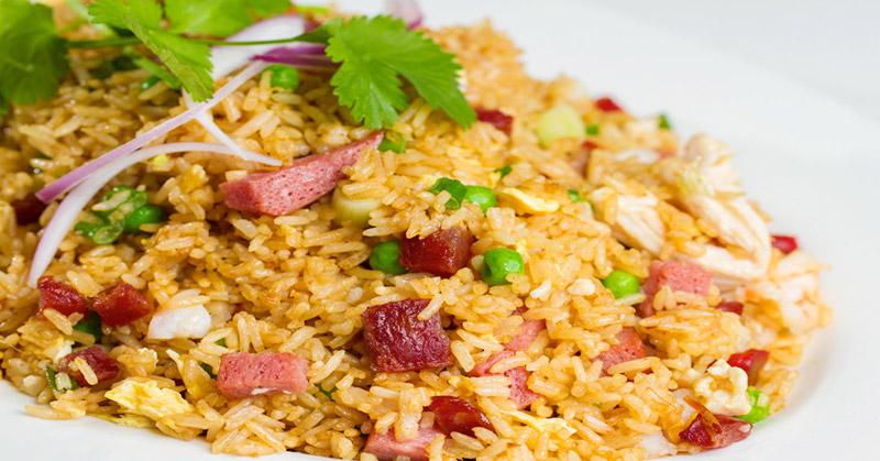 Image result for nasi goreng smoked beef