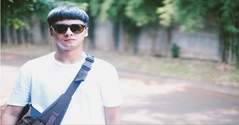 Ricky Harun Ubah Gaya Rambut Mirip Aktor Korea Okezone Lifestyle