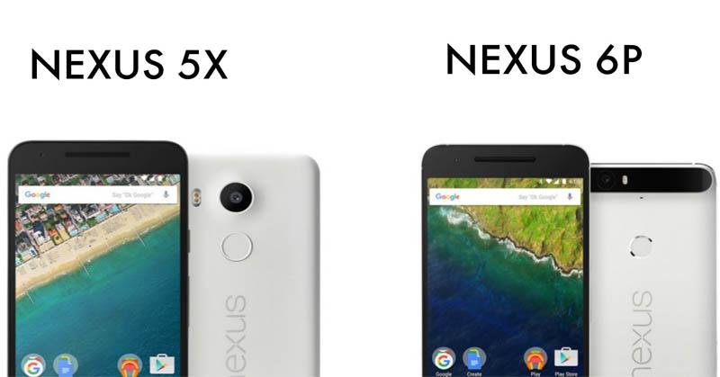 Google Pangkas Harga Nexus 5X & 6P
