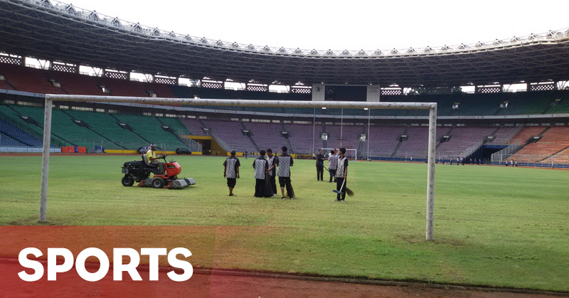 Dewan Olimpiade Asia Akan Berkantor di Jakarta : Okezone ...
