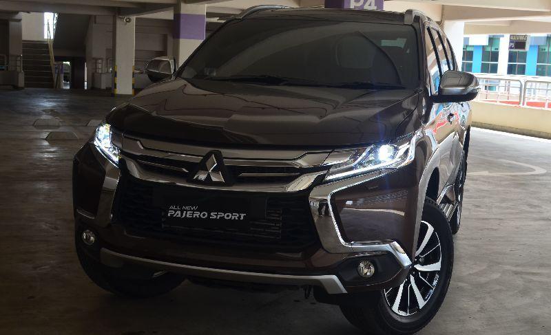 Harga Pajero Sport 2016 Produksi Indonesia Akan Lebih ...