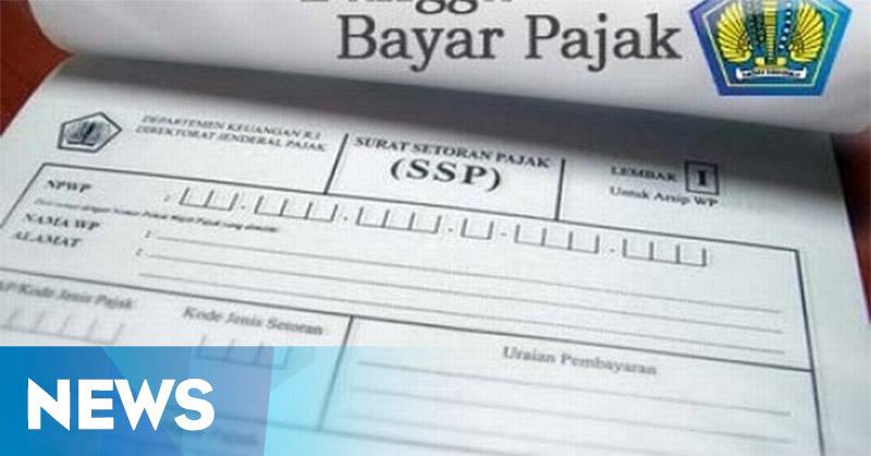RUU Tax Amnesty Bertujuan Ingatkan Kesadaran Wajib Pajak