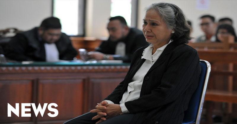 Jaksa Beberkan Motif Pembunuhan Angeline