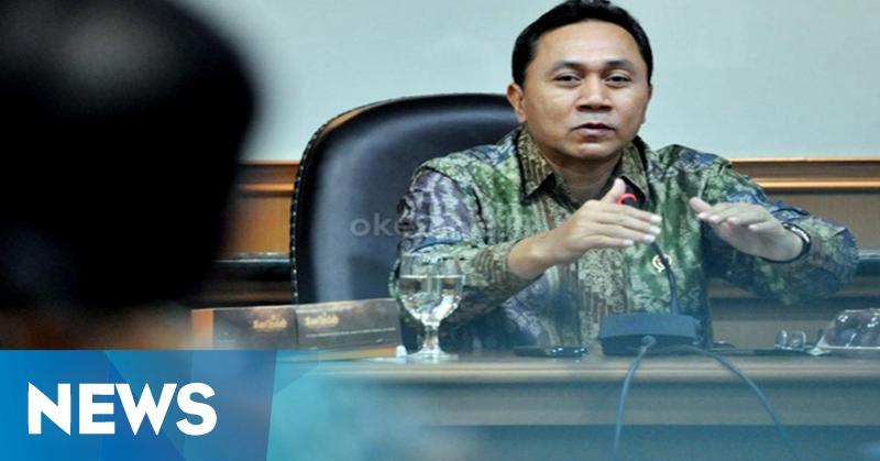 Soal Revisi UU, Ketua MPR Manut KPK