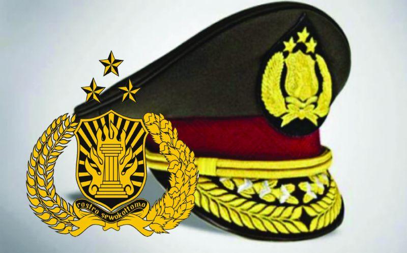 Pospol di Makassar Dilempar Bom Molotov, 1 Polisi Terluka