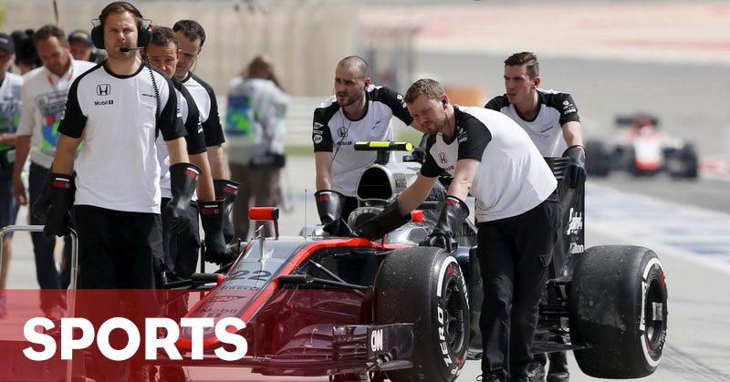 Bukan Ferrari, Ini Ancaman Terbesar Mercedes