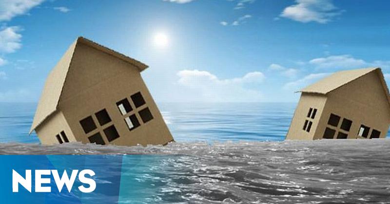 Ini Wilayah yang Diterjang Banjir di Medan