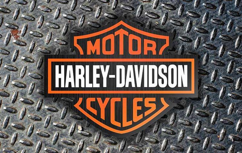 Ilustrasi logo Harley Davidson (Vibiznews)