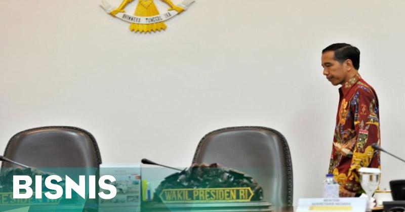 Bahas Ekonomi Digital, Obama Siap Sambut Jokowi Pekan Depan