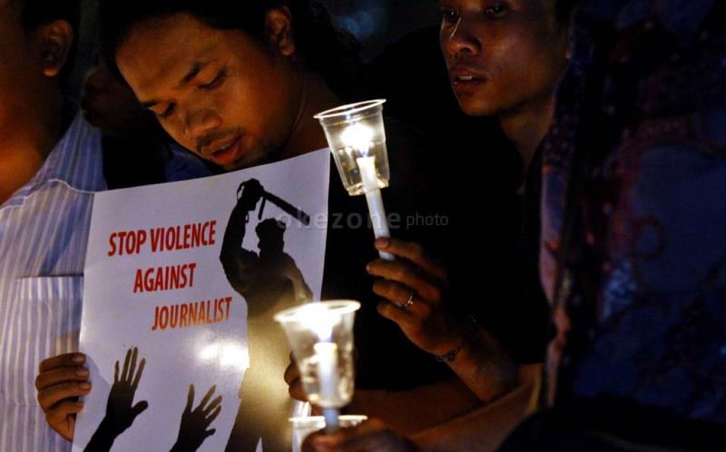 7 Kasus Pembunuhan Wartawan Tak Terungkap hingga Kini