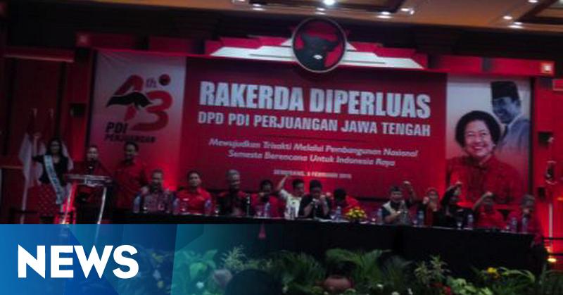 Pola Pembangunan Berencana Siap Dijalankan di Jawa Tengah