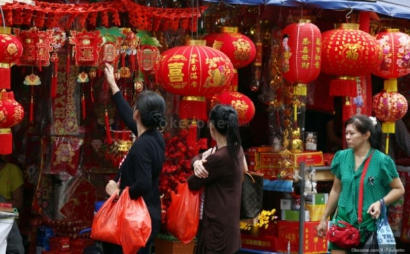 Budaya Tionghoa Ajarkan Budi Pekerti