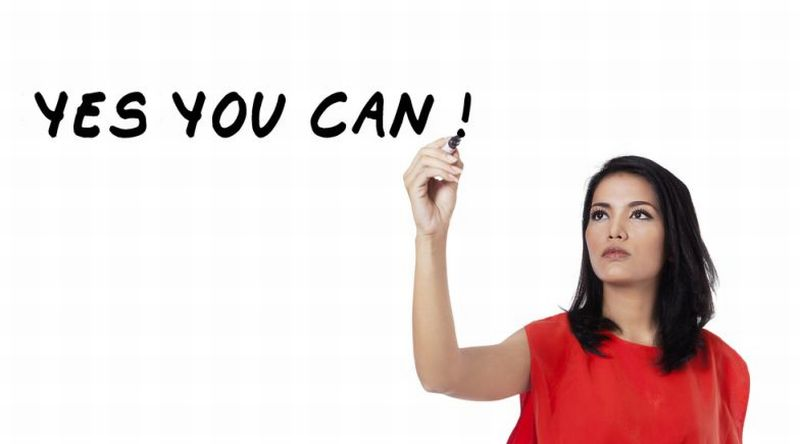Dubes AS: Masa Depan Adalah Milikmu, Jangan Takut Gagal!