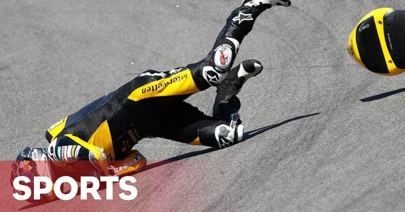 Sportpedia: Alasan <i>Rider</i> MotoGP Harus Memakai Pakaian Khusus