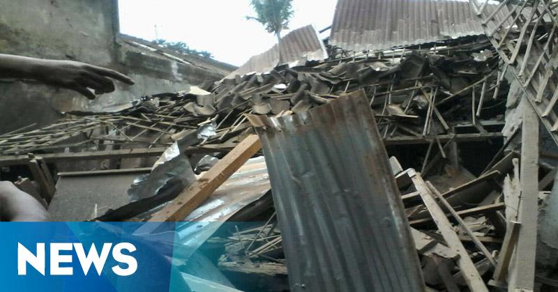 Badan Pesawat yang Jatuh di Malang Berhasil Dievakuasi