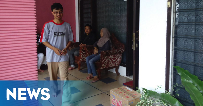 Putra Korban Pesawat TNI Jatuh Ingin Wujudkan Mimpi Ibunya