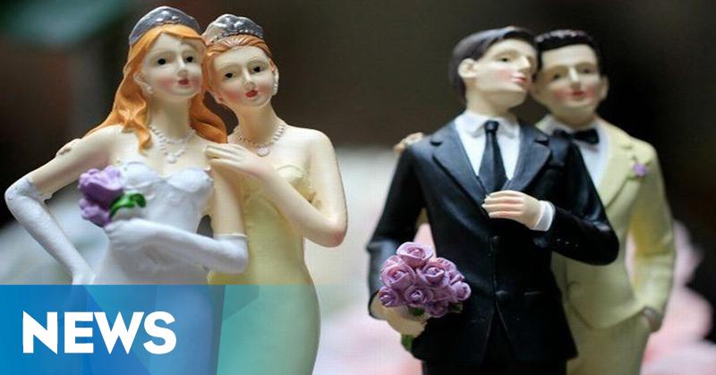KUA Akui Kecolongan Pernikahan Sejenis