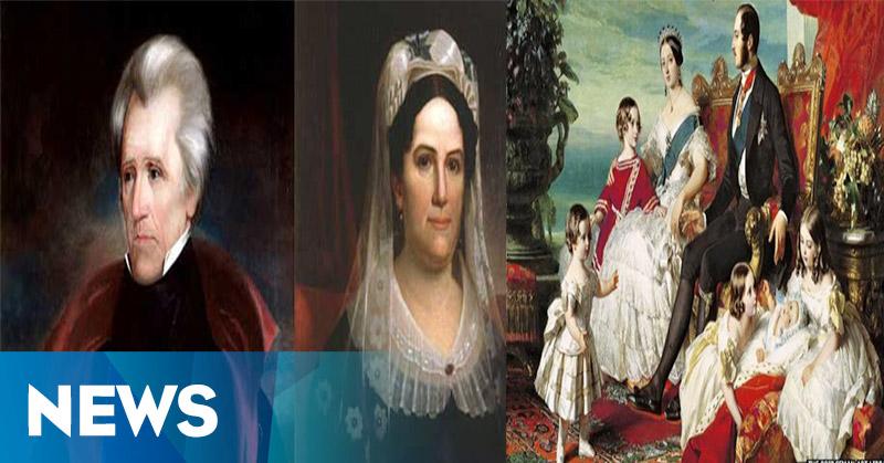 Lima Kisah Cinta Paling Tragis dalam Sejarah