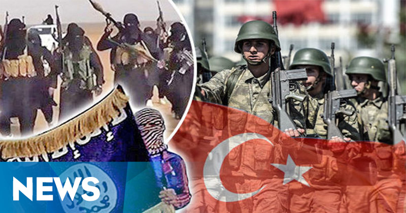 Turki dan Arab Saudi Akan Serang Suriah