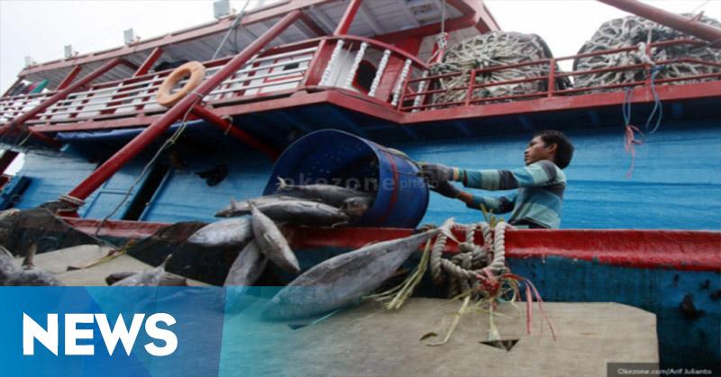 Cuaca Ekstrem, Pendapatan Nelayan Sidoarjo Menurun