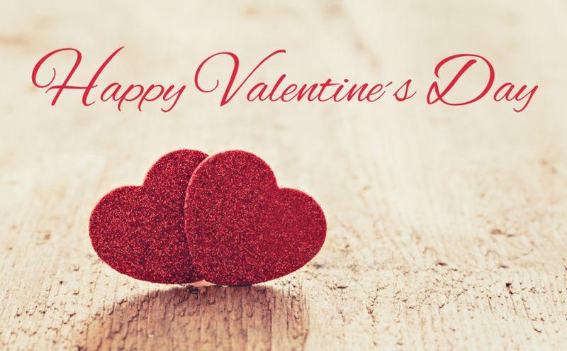 Berbagai Momen Spesial di Hari Valentine