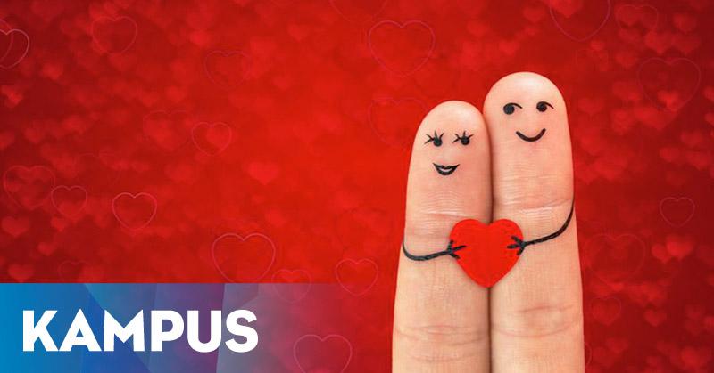 Pergaulan Bebas Bukan Cara Rayakan Valentine